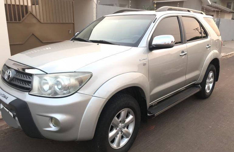 Toyota Hilux SW4 SR 4x2 2.7 VVT-i - Foto #2