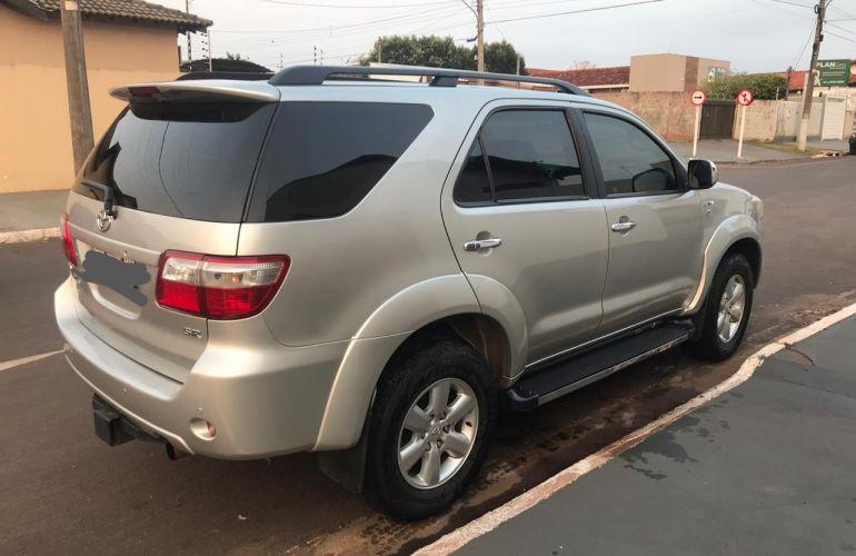 Toyota Hilux SW4 SR 4x2 2.7 VVT-i - Foto #9