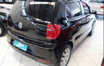 Volkswagen Fox Bluemotion 1.0 Mi 8V Total Flex - Foto #2
