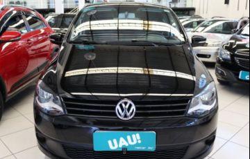 Volkswagen Fox Bluemotion 1.0 Mi 8V Total Flex - Foto #5