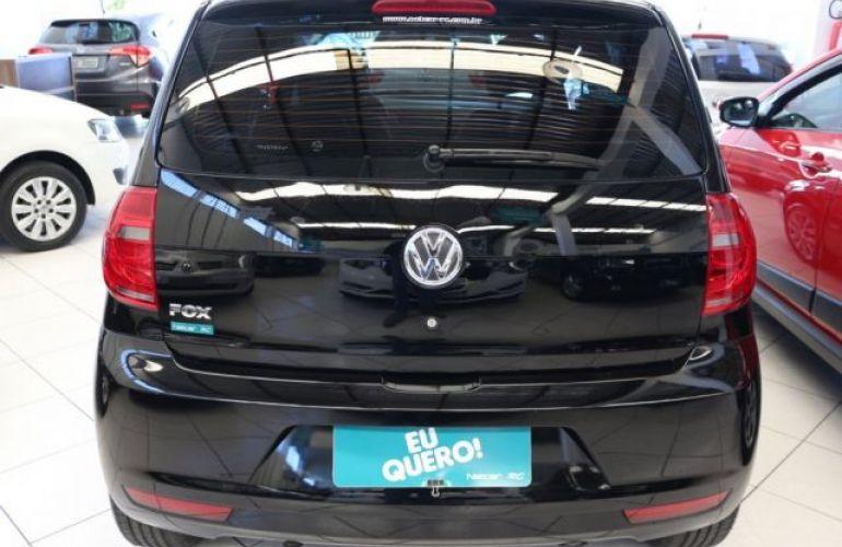 Volkswagen Fox Bluemotion 1.0 Mi 8V Total Flex - Foto #8