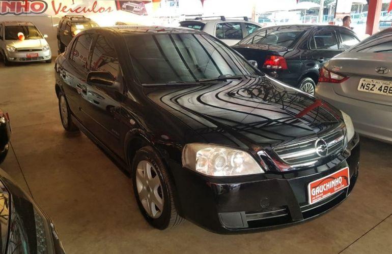 Chevrolet Astra Hatch Comfort 2.0 (Flex) - Foto #2