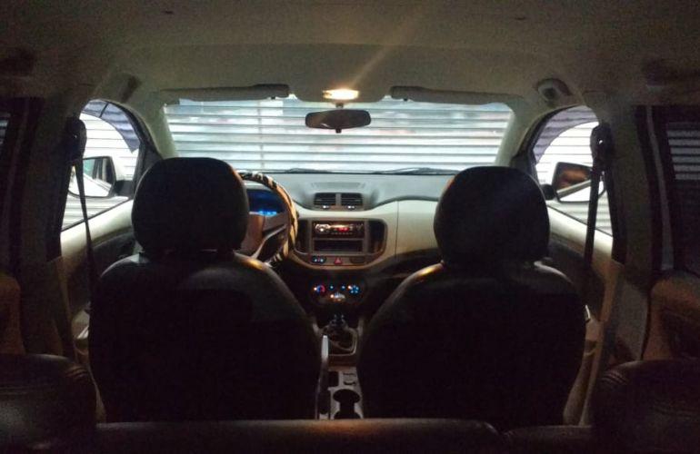 Chevrolet Spin LT 5S 1.8 (Flex) - Foto #1