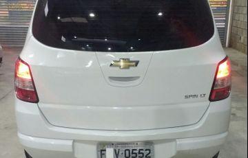 Chevrolet Spin LT 5S 1.8 (Flex) - Foto #10