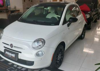 Fiat 500 Cult Dualogic 1.4 8V - Foto #1