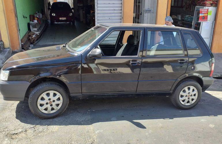 Fiat Uno Mille Fire Economy 1.0 (Flex) 4p - Foto #3