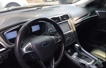 Ford Fusion 2.0 EcoBoost Titanium (Aut) - Foto #6