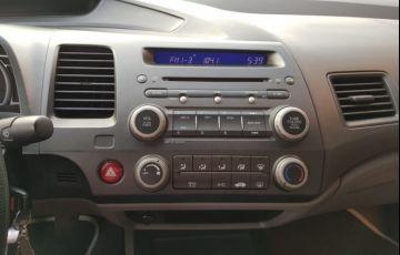 Honda New Civic LXS 1.8 (Flex) - Foto #7