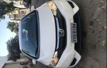 Honda Fit 1.5 16v LX CVT (Flex) - Foto #2