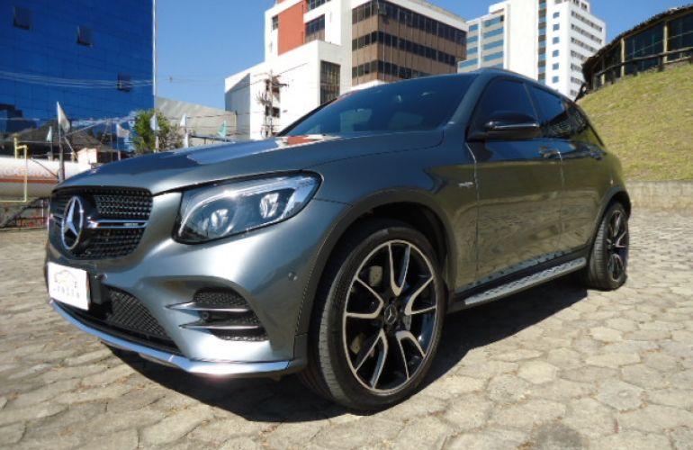 Mercedes-Benz GLC 43 AMG 4Matic - Foto #2