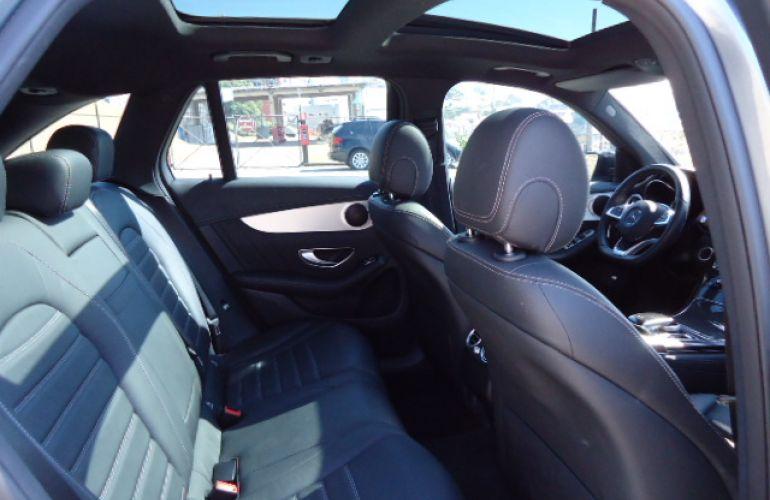 Mercedes-Benz GLC 43 AMG 4Matic - Foto #10