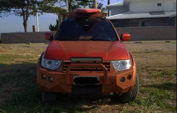 Mitsubishi Pajero Dakar 3.2 16V (aut.) - Foto #2