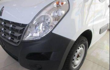 Renault Master 2.3 DCi Chassi-cabine L2h1 - Foto #3