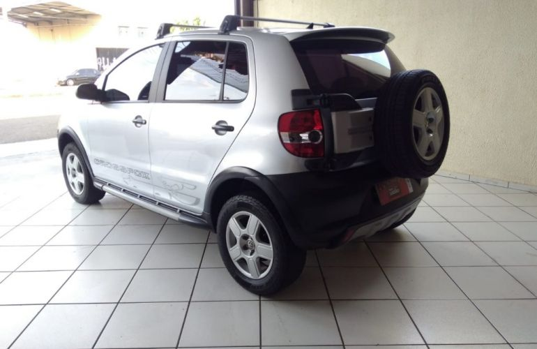Volkswagen Parati GL 1.6 MI 2p - Foto #4