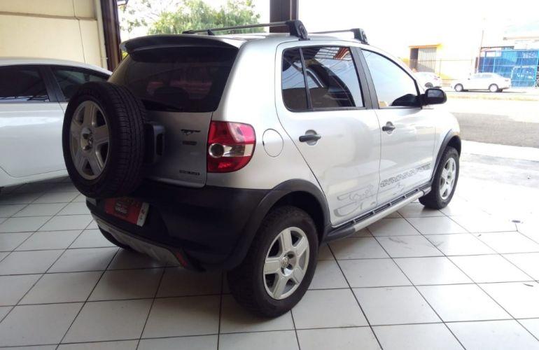 Volkswagen Parati GL 1.6 MI 2p - Foto #5