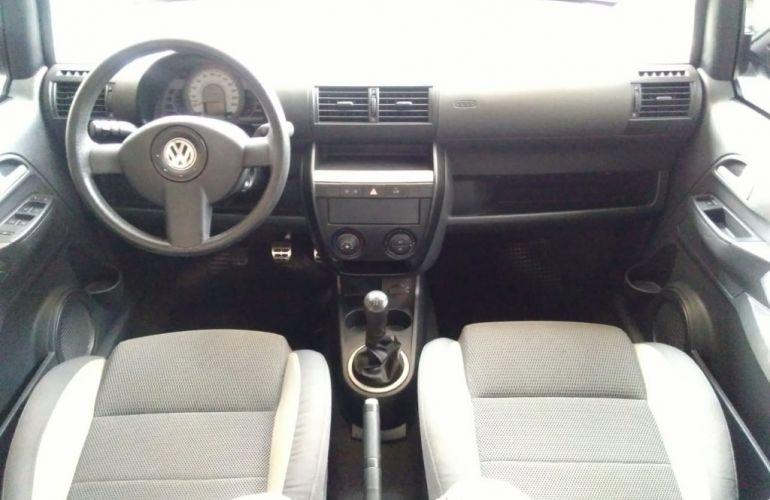 Volkswagen Parati GL 1.6 MI 2p - Foto #7