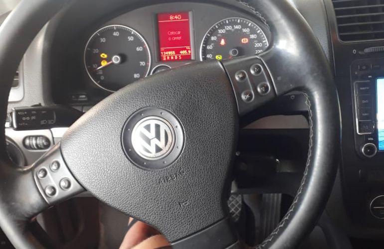 Volkswagen Jetta 2.5 20V - Foto #9