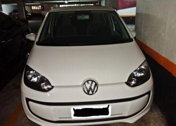 Volkswagen Up! 1.0 12v E-Flex move up! 4p - Foto #4