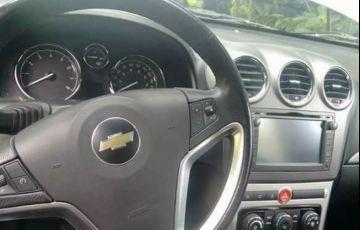 Chevrolet Captiva 2.4 16V (Aut) - Foto #4