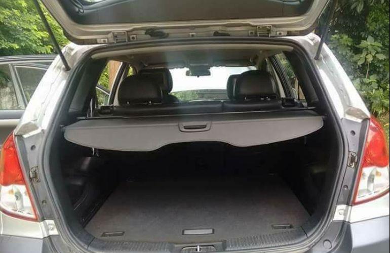 Chevrolet Captiva 2.4 16V (Aut) - Foto #7
