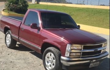 Chevrolet Silverado Pick Up DLX 4.1