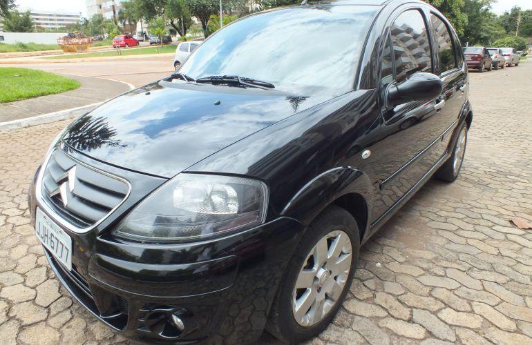 Citroën C3 Exclusive 1.4 8V (flex) - Foto #1