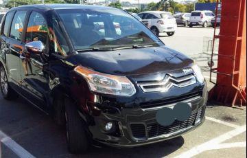 Citroën C3 Picasso Exclusive 1.6 16V (Flex) - Foto #9
