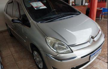 Citroën Xsara Picasso GLX 2.0 16V (aut)