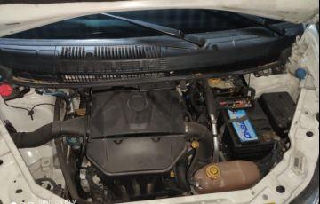 Fiat Idea Essence 1.6 16V E.TorQ (Flex) - Foto #5