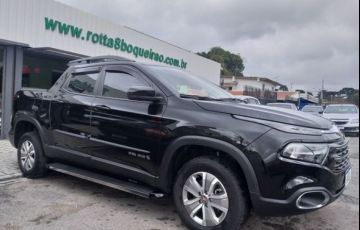 Fiat Toro Freedom + Opening Edition 1.8 16v AT6 - Foto #2