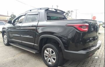Fiat Toro Freedom + Opening Edition 1.8 16v AT6 - Foto #5