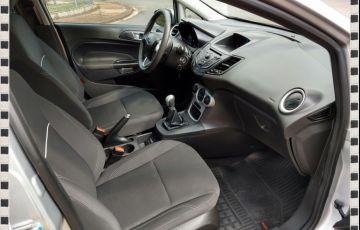 Ford New Fiesta SE 1.6 16V - Foto #4