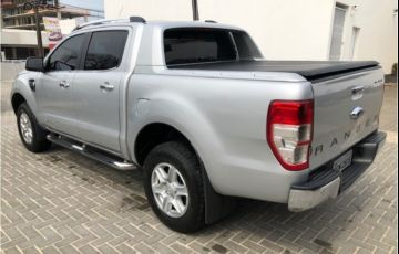 Ford Ranger 2.5 Flex 4x2 CD Limited - Foto #3