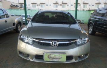 Honda New Civic LXS 1.8 (Aut) (Flex) - Foto #2