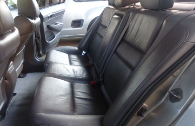 Honda New Civic LXS 1.8 (Aut) (Flex) - Foto #7