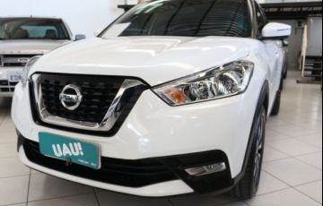 Nissan Kicks SL Xtronic CVT 1.6 16V Flex