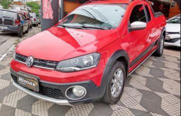 Volkswagen Cross 1.6 Mi Total Flex 8V Ce - Foto #1