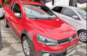 Volkswagen Cross 1.6 Mi Total Flex 8V Ce - Foto #3