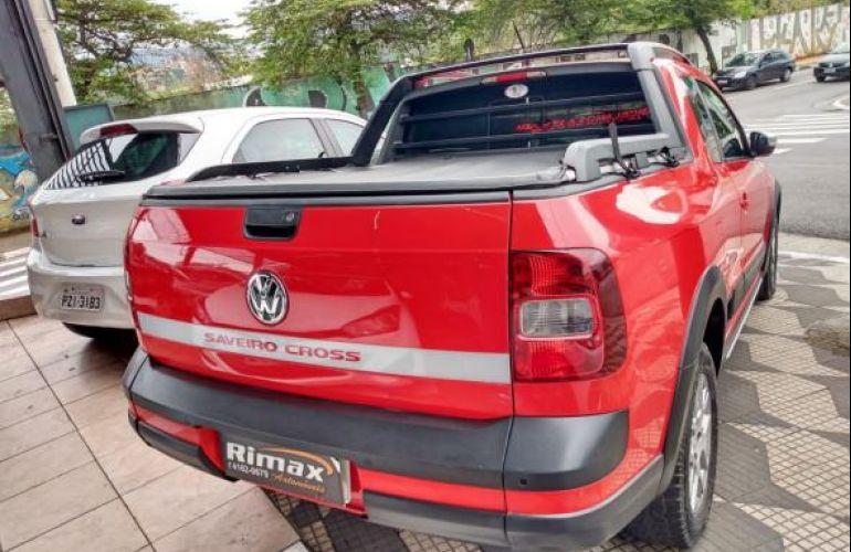Volkswagen Cross 1.6 Mi Total Flex 8V Ce - Foto #5