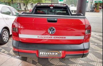 Volkswagen Cross 1.6 Mi Total Flex 8V Ce - Foto #6