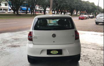 Volkswagen Fox 1.6 8V (Flex) - Foto #9