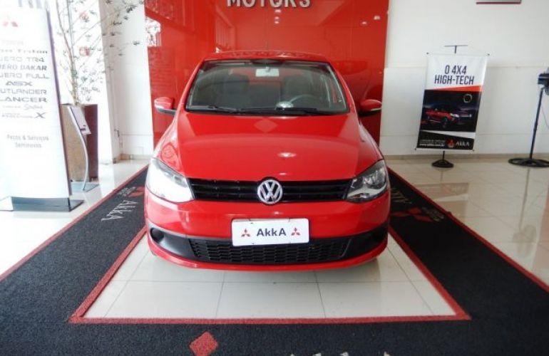 Volkswagen Fox 1.6 Mi 8V Total Flex - Foto #2