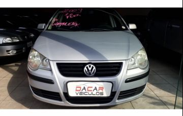 Volkswagen Polo Hatch. 1.6 8V (Flex) - Foto #1