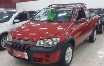 Fiat Strada Trekking 1.4 MPI 8V Flex - Foto #3
