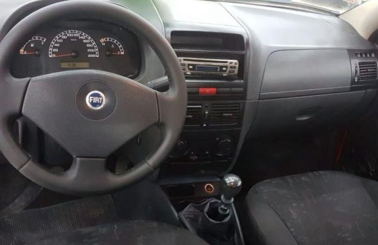Fiat Strada Trekking 1.4 MPI 8V Flex - Foto #4