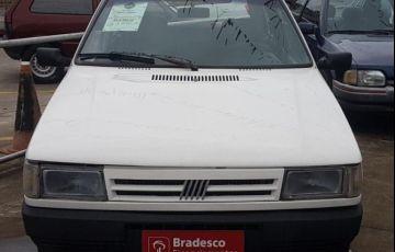 Fiat Uno CS 1.5 8V - Foto #1