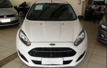 Ford Fiesta SE 1.6 - Foto #1