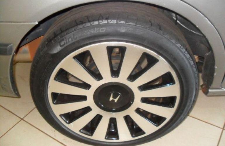 Honda Civic LX 1.7 16V - Foto #8