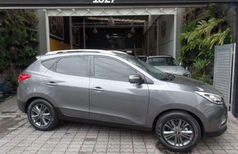 Hyundai IX35 GL 2.0 16V 2WD Flex - Foto #2