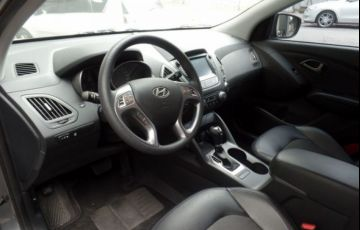 Hyundai IX35 GL 2.0 16V 2WD Flex - Foto #7